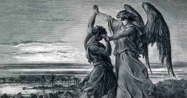 genesis-3222-32Genesis 32:22-32