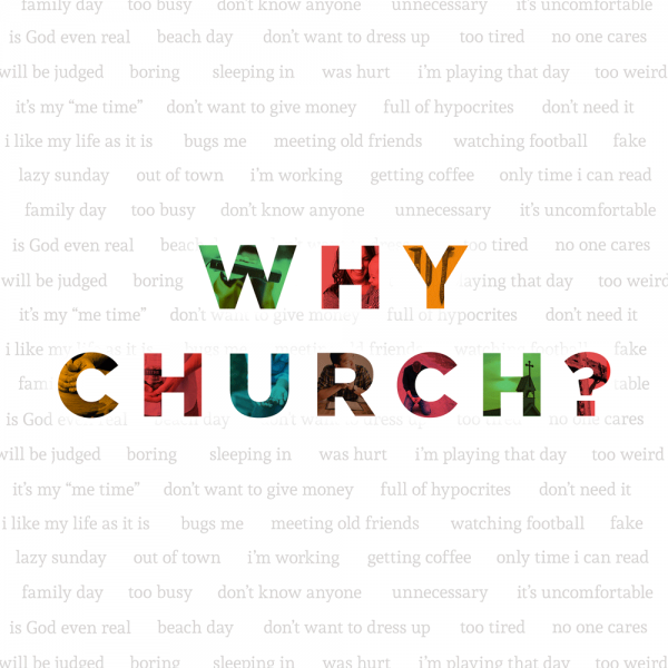 Why Church: Set Roots