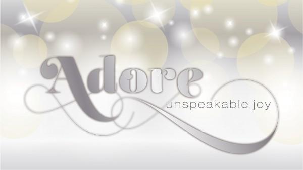 adore-unspeakable-joyAdore (Unspeakable Joy)