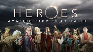 Christ Above All Hebrews 11