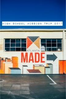 high-school-mission-trip-to-atlantaHigh School Mission Trip To Atlanta