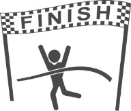 finish-finish-strongFinish & Finish Strong