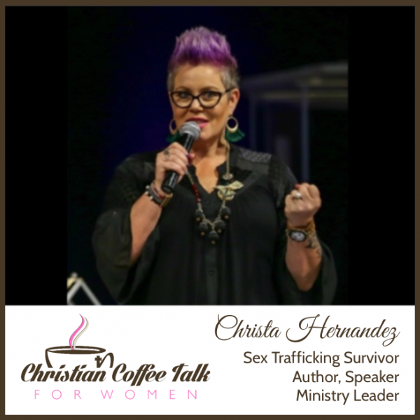 Ep52. Loving You Where You Are At with Christa Hernandez