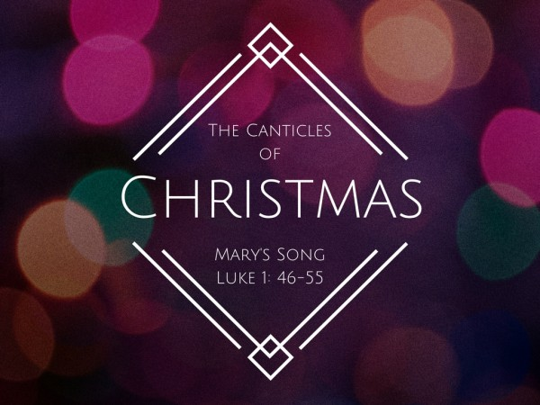 Mary's Song 12/4/2016