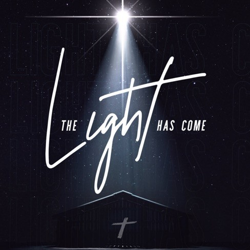 Genesis 1:1-3 - Let There Be Light - John Tracy