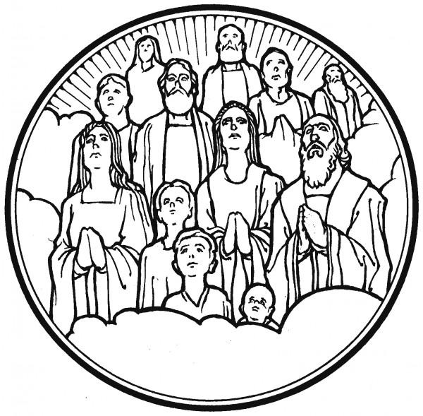 all-saintsAll Saints