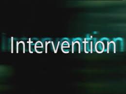 unexpected-intervensionUnexpected Intervension
