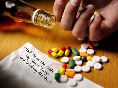 freedom-from-drug-addictionFreedom from Drug Addiction
