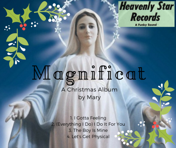 The Original Christmas Album: The Magnificat