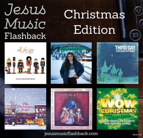 #14 Jesus Music Flashback - Christmas Show
