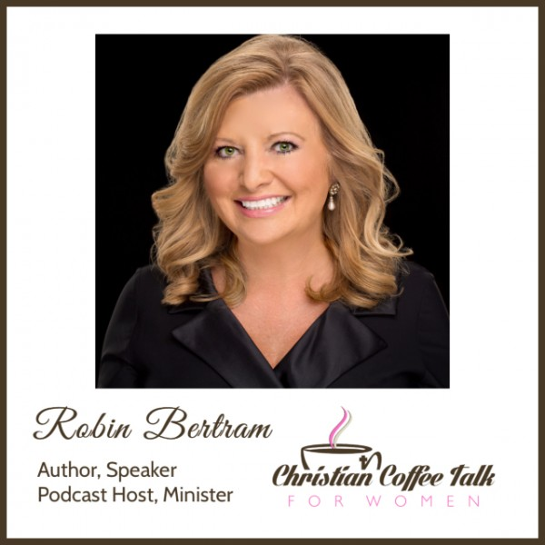 Ep61. Fighting Fear with Fact with Robin Bertram