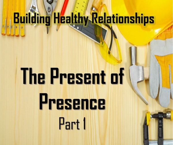 LOC Radio THE PRESENT OF PRESENCE PART 1