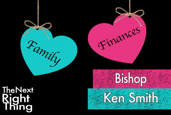 """The Next Right Thing"" Marriage Conference Session 5 (Bishop Ken Smith)"