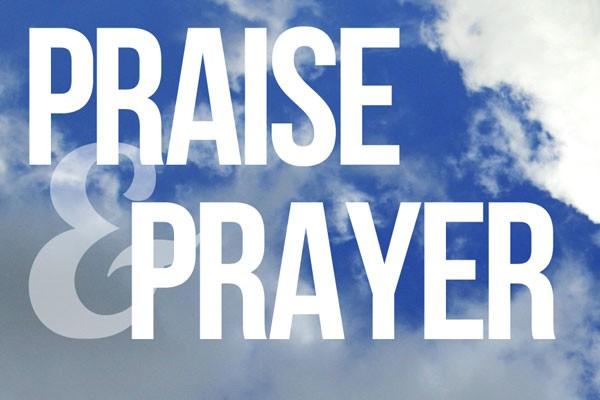 praise-and-prayer-11-18-18Praise And Prayer - 11-18-18