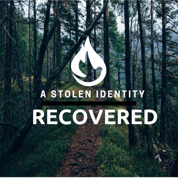 a-stolen-identity-recoveredA Stolen Identity Recovered
