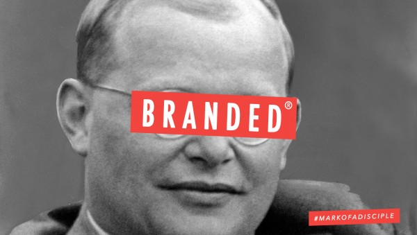 Branded : #1 Believer vs. Disciple