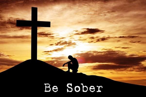 Be Sober - Part 1