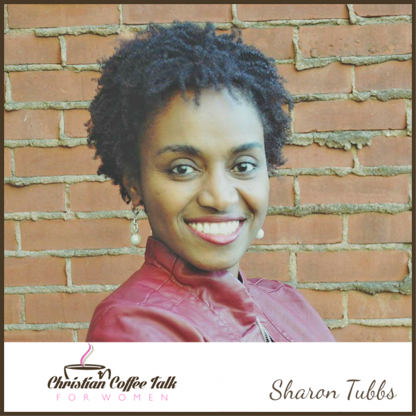 Ep45. The Healing Place with Sharon Tubbs