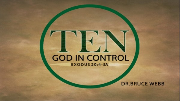 TEN God In Control