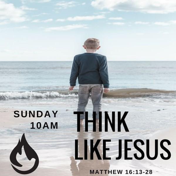 think-like-jesusThink Like Jesus