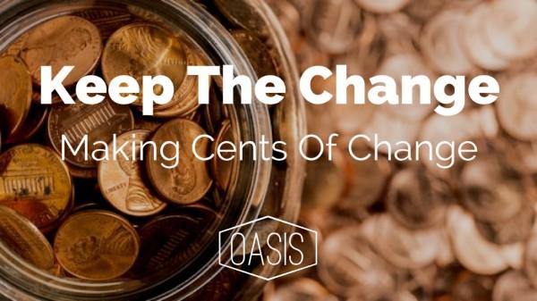 keep-the-changeKeep The Change