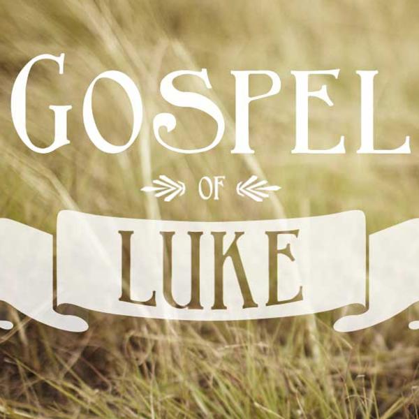 Luke 22:39-62 - Travis Mitten