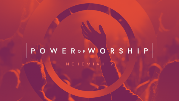 the-power-of-worshipThe Power of Worship