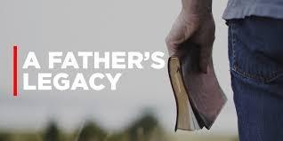 A Father's Advice I Kings 2: 1-4