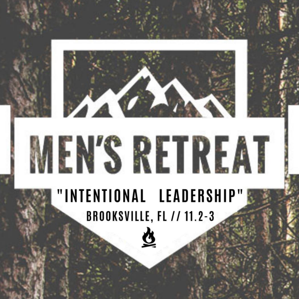 Men's Retreat Session 3 - Dialing In: Where Is Our Life Focus? - Chris Brauns