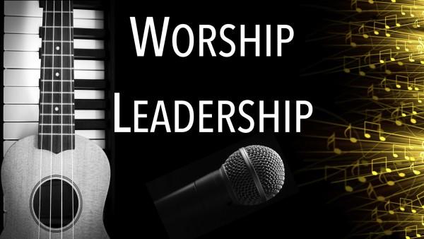 worship-leadership-week-1Worship Leadership week 1