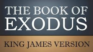 EXODUS NEW DIRECTION, NEW LIFE #9 THE POWER OF GOD