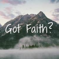 got-faithGot Faith?