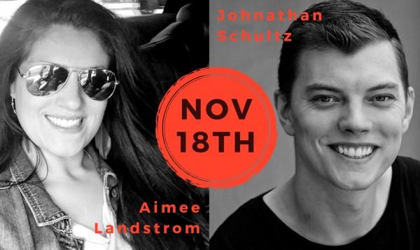 johnathan-schultz-aimee-landstrom-november-18th-2018Johnathan Schultz, Aimee Landstrom -November 18th, 2018