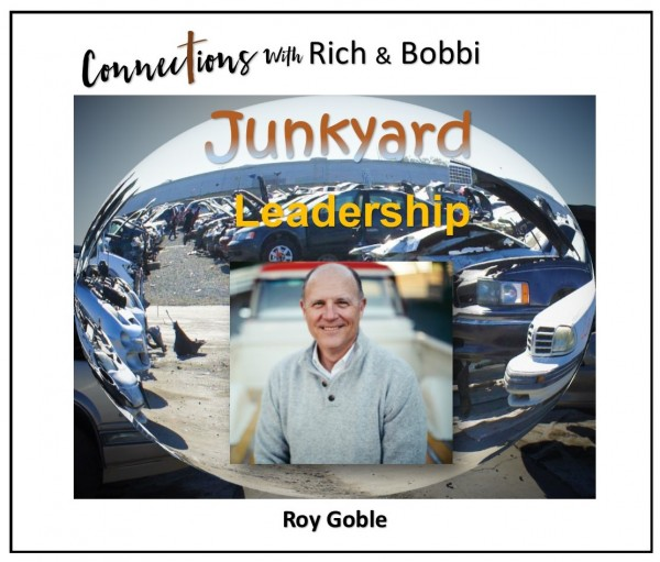 practical-life-lessons-learned-from-a-junkyard-filled-with-rusty-parts-roy-goble-part-1Practical Life Lessons learned from a junkyard filled with rusty parts! Roy Goble, Part 1