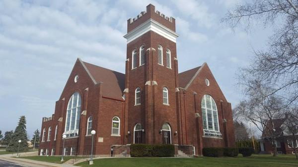 a-church-where-everyone-pursues-peace-phillippians-41-9A Church Where Everyone Pursues Peace - Phillippians 4:1-9