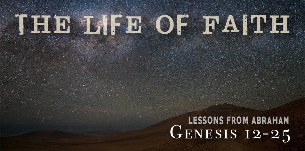 Genesis 21a- God's Promise Fulfilled