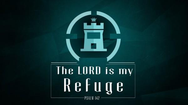 The God of Refuge