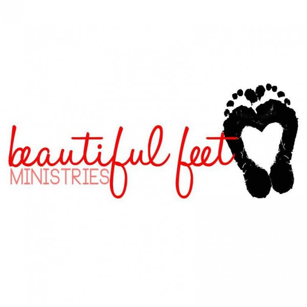 Beautiful Feet Ministries talks to us about Sex Trafficking