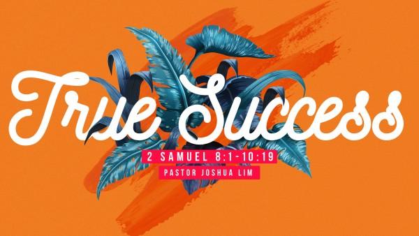 true-successTrue Success
