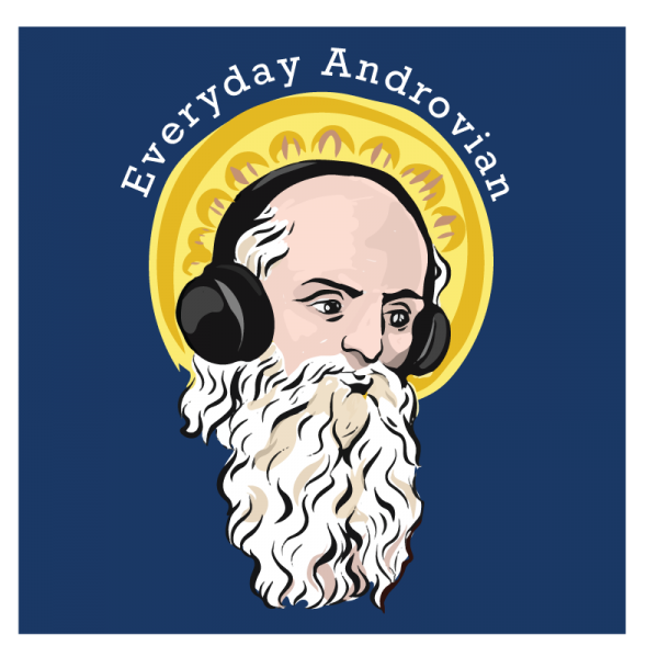 everyday-androvian-ep-1-the-main-eventEveryday Androvian Ep 1: The Main Event