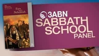 lesson-07-our-forgiving-god-3abn-sabbath-school-panelLesson 07: Our Forgiving God - 3ABN Sabbath School Panel