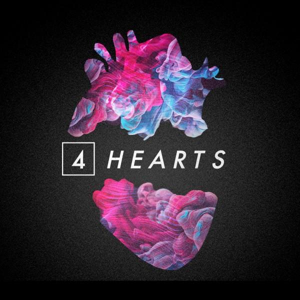 4-hearts4 Hearts