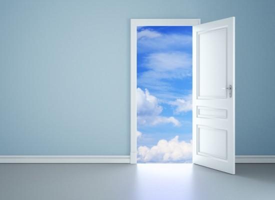 the-secret-of-the-open-doorThe Secret of the Open Door