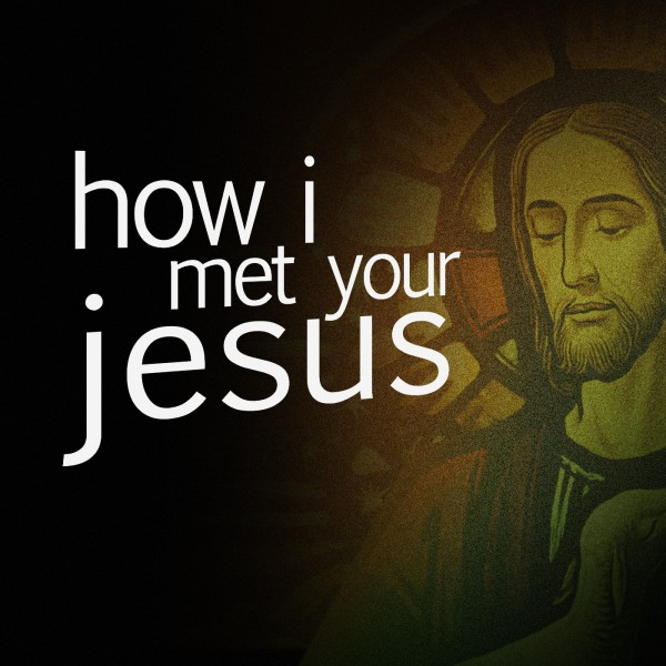"The Crossing ​How I met your Jesus ""The Way, The Truth and The Life"""