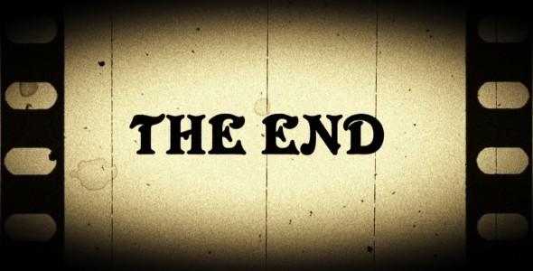 the-endThe End