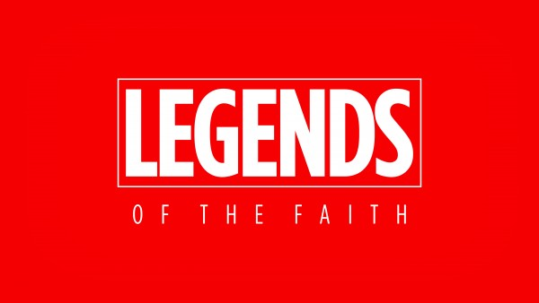 Legends of the Faith - Abraham