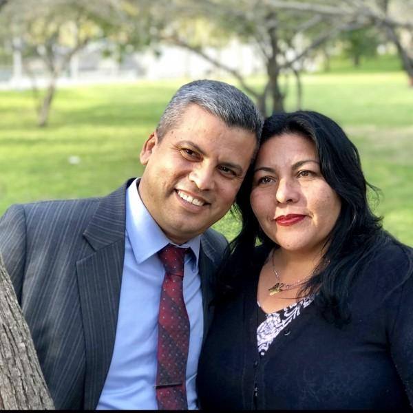 LA MADURES - Pastor Alvaro Castro