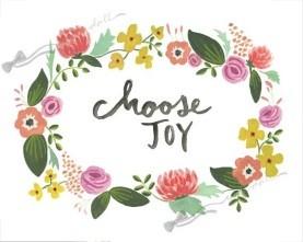 choose-joyChoose Joy
