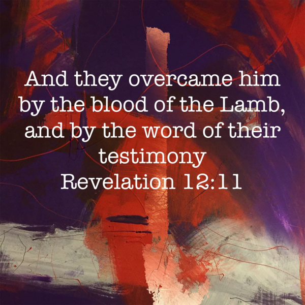 blood-and-testimonyBlood and Testimony