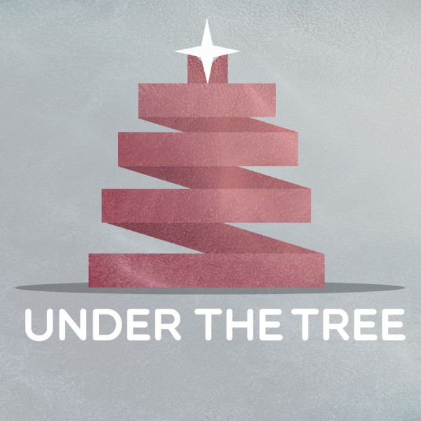 cr-under-the-tree-the-gift-of-gloryCR  Under The Tree     The Gift Of Glory